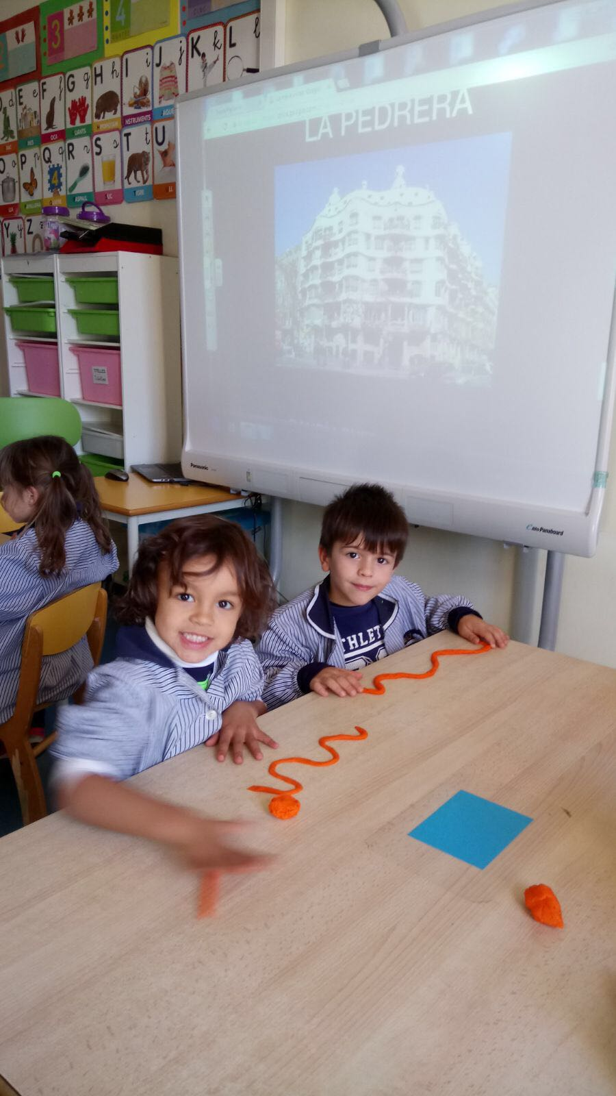 The Gaudí's Project!